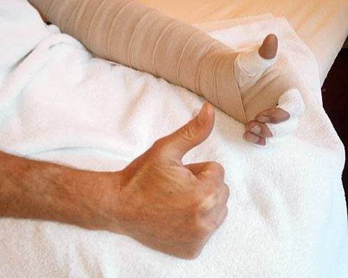 bandageHandThumbsupSquare