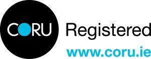 CORU_Reg_logo
